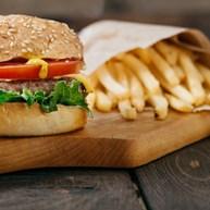 Chief Burger