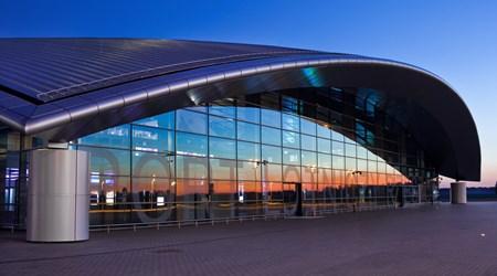 Rzeszów - Jasionka International Airport