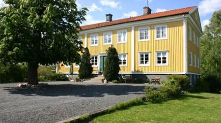Farm shop - Riksdagsmannagården