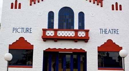 James Theatre
