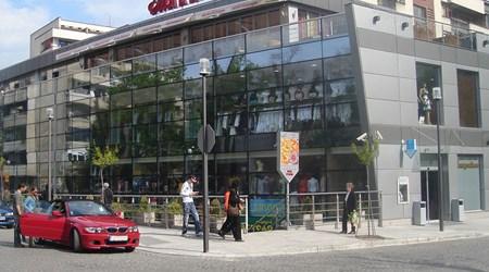 Market Center Plovdiv