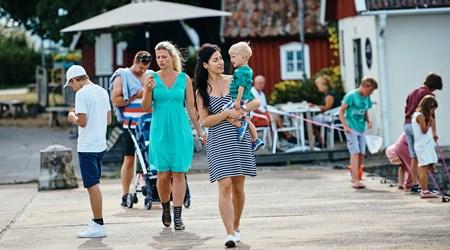 Dance & music in Kristianopel