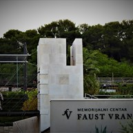 Faust Vrančić Memorial Centre