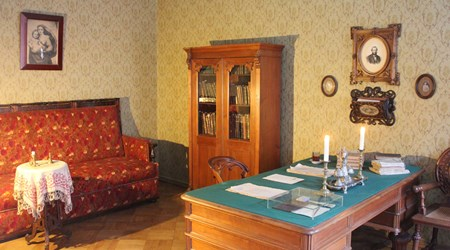 The Dostoevsky Museum