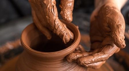 Eastern Market Pottery