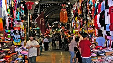 Great Bazaar