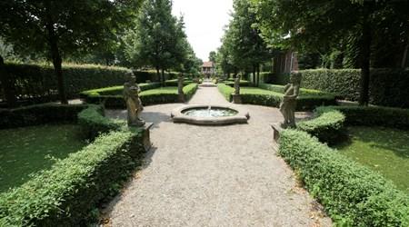 Gardens of the Hesperides