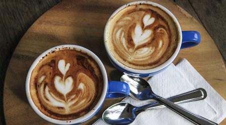 Café Tertulia