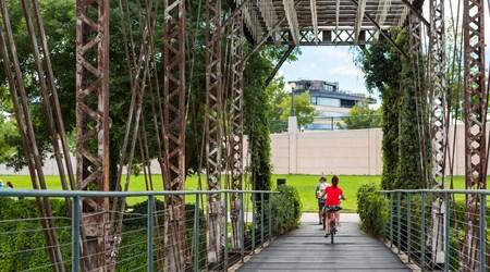 Cherry Creek Bike Trail
