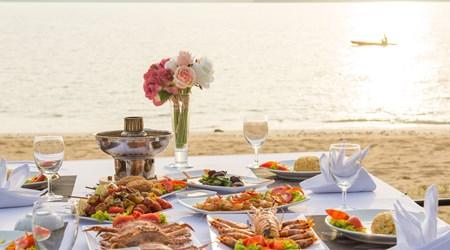Bistro del Mar Restaurant
