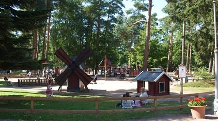 The Homestead Park - Hembygdsparken