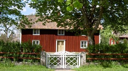Vallby Sörgården - Cultural Reserve