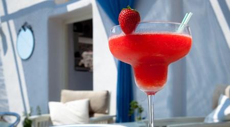 V Lounge - Fira