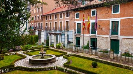 Casa-Museo de Cervantes