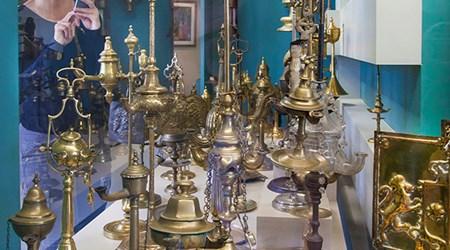 Lumina Domestica/Lamp Museum