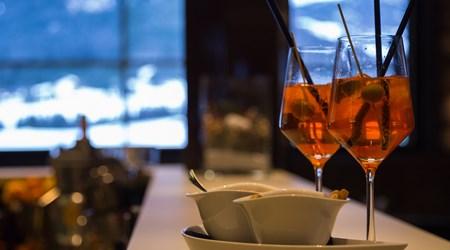 Silo Lounge Bar