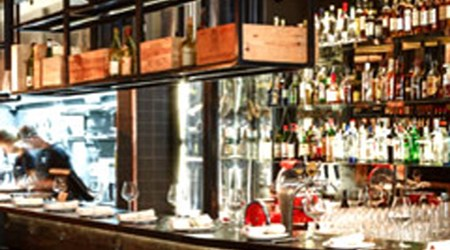 Monopole Restaurant and Bar