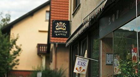 Café Vollmer Baden-Baden/Rebland