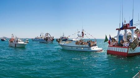 Festival of the fishermen