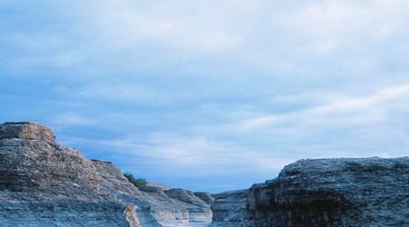 Geology on Öland (GeoPark Öland)