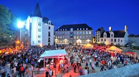Breton night