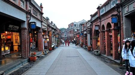 Sanxia Old Street