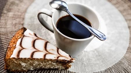 Delish Café Cafes