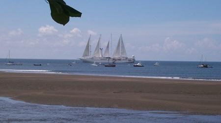 Trimaran Sunset Sail Tours
