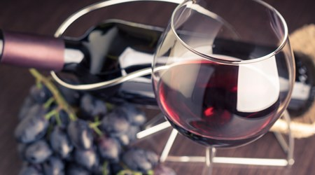 Iron Gate Winery