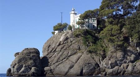 Portofino´s Lighthouse