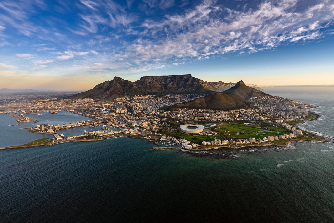 AAA Travel Guides  Cape Town ZAF
