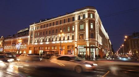 Nevsky Сenter
