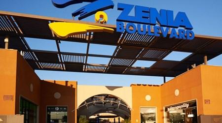 Zenia Boulevard Shopping Center