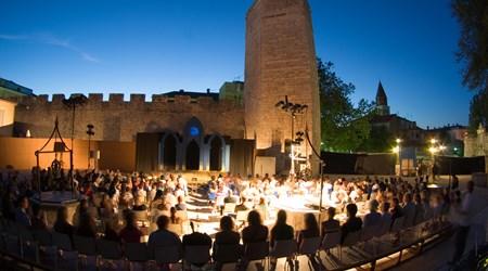 2017 Zadar Summer Theatre Festival 30th June - 3rd August