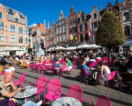 Oude Markt (Old Market)