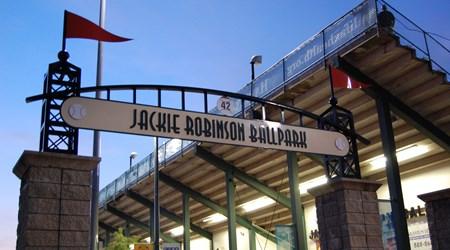 Jackie Robinson Ballpark & Museum