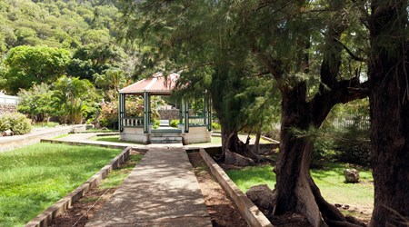 The Queen Wilhelmina Park