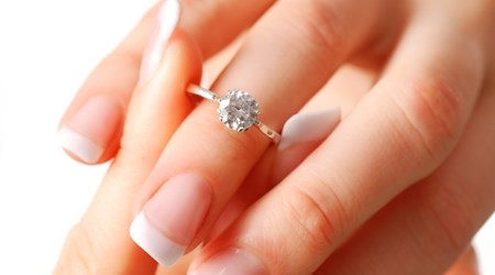 Bedazzled Jewelry