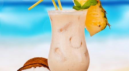 Lazy Lizard Beach Bar & Grill