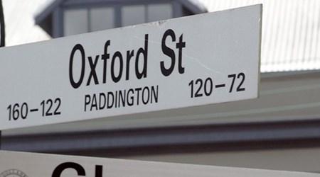 The Intersection Paddington