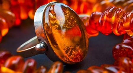 World of Amber