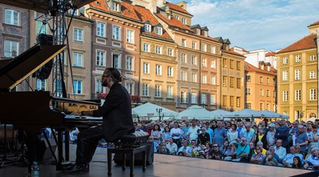 Jazz in the Old Town International Festival