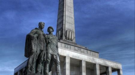 Post-Socialist City Tour