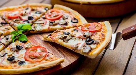 Dimatteo Pizza