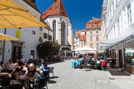 Franciscan Quarter