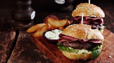 Hog's Australia Steak House
