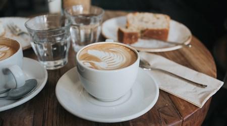 Mokasol Café