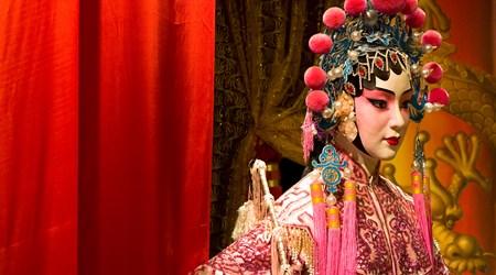 Shufengyayun Folk-show Theater