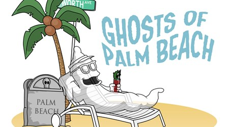 Ghosts of Palm Beach LLC