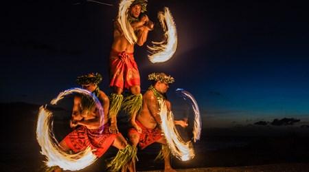 Polynesian Cultural Centre